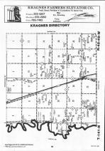 Map Image 042, Clay County 1992